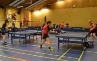 Indbydelse til KVIK Næstved Senior træningslejr