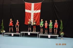 Serie 1: Roskilde