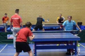 Senior Træningslejr @ Ellebækskolen, afd. Kalbyris