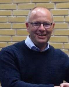Michael Jensen