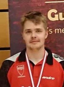 Tim Hansen