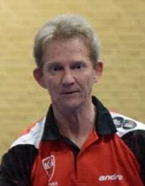Steen Nedergaard Jensen