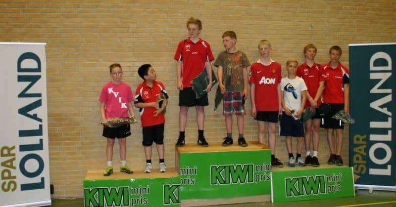 Klubmesterskab 2011